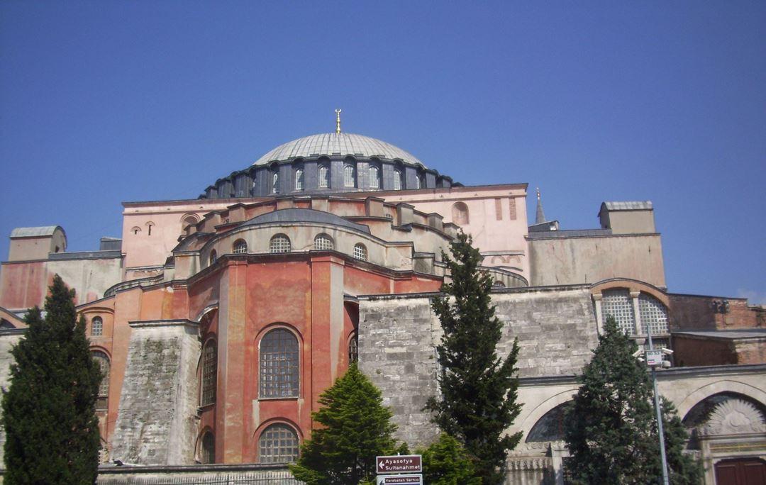 Εικόνα από Εκδρομή στην Κωνσταντινούπολη