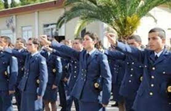 Προσδιορισμός χρονικού διαστήματος διενέργειας Προκαταρκτικών Εξετάσεων (ΠΚΕ) για την κατάταξη/πρόσληψη υποψηφίων στις Σχολές Αξιωματικών και Αστυφυλάκων της Ελληνικής Αστυνομίας